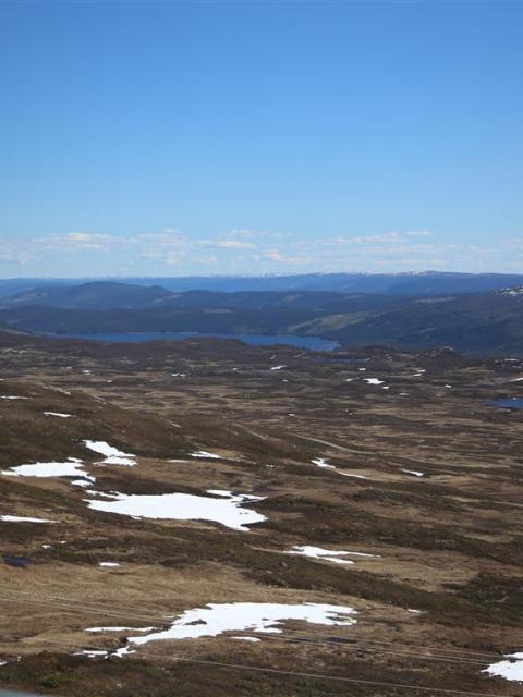 Reiseblog Panorama