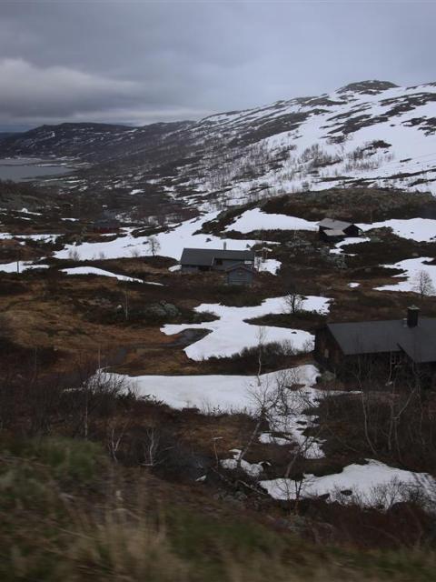 Reiseblog Norwegen