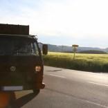 Roadtrip VW