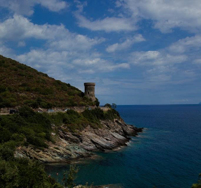 Geheimtipp Korsika
