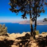 Bergpanorama Korsika
