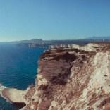 Steinküste Korsika