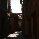 Bonifacio Altstadt