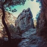 Sentier de la Spilonca