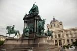 Maria Theresia Denkmal Wien