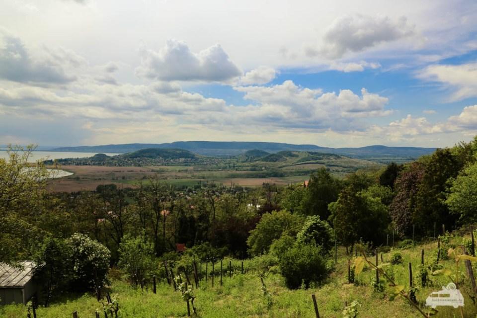 In Ungarn Wandern
