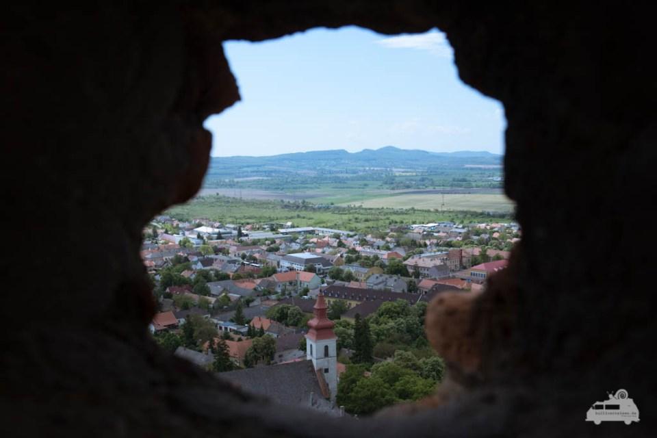 Sümeg Panorama Castle (1)