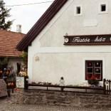 Souvenir Geschäft in Tihany
