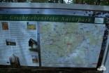 Wanderung auf den Grenzberg Irottkö - Geschriebenstein (2)