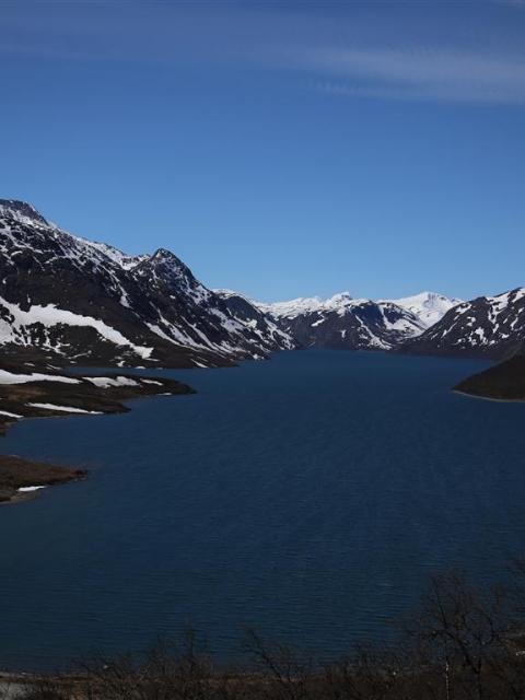 Mobil-Tour Süd-Norwegen: Infos und Stellplätze