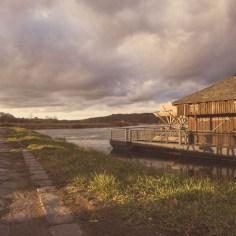 Es klappert die Mühle am rauschenden Bach...