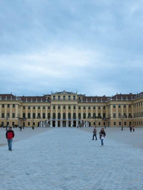 Sissi Schloss Österreich