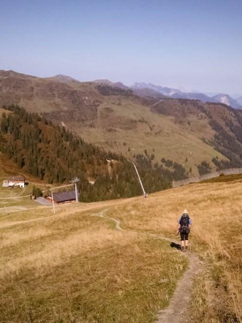 Wanderung Schmitthöhe