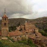 Albarracín - Reisen nach Spanien