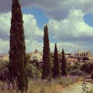 Toledo Spain pictures