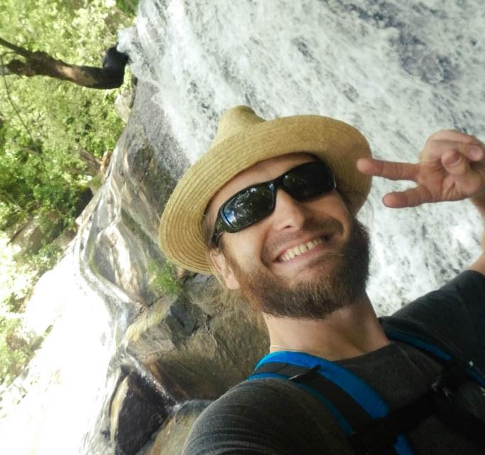 Wanderung zum Wasserfall Cascadas de las Nogaledas in Valle del Jerte