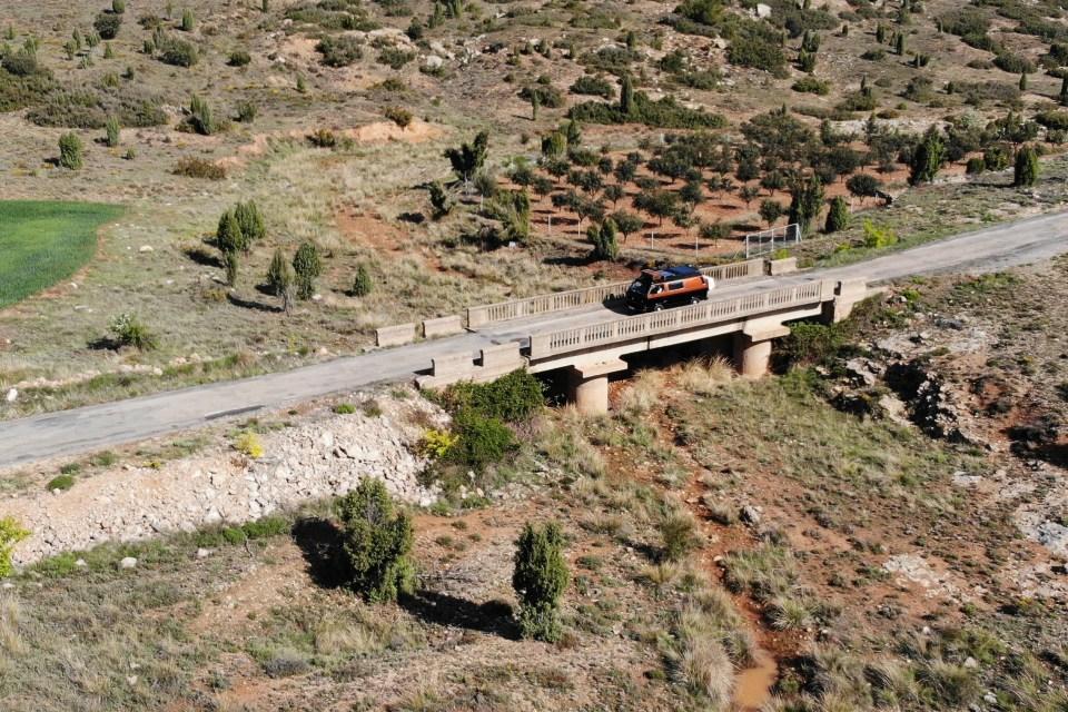 Reisebericht Spanien