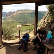 Wanderweg Nationalpark Monfragüe