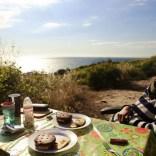 Was isst man beim Campingurlaub