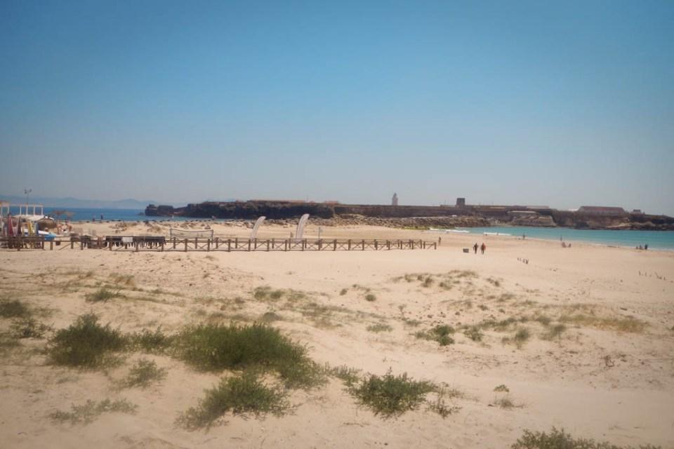 Tarifa Andalusien