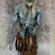 GOT Weißer Wanderer