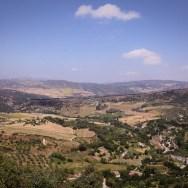 Andalusien zu Füßen
