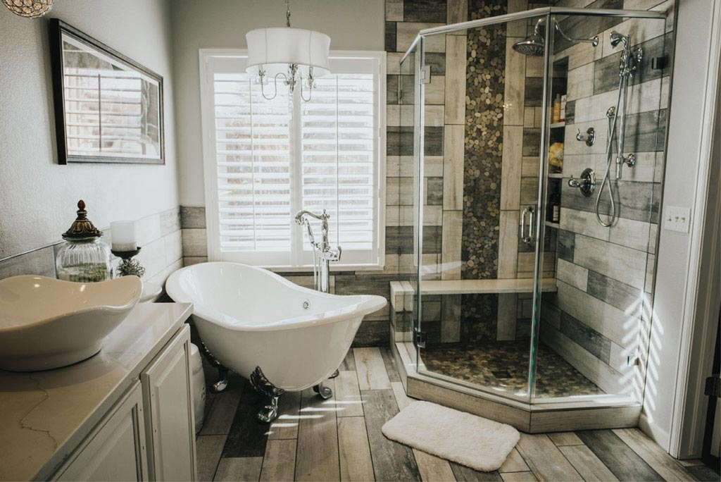 Tips to Consider Before Ordering a Bathroom Remodel - Bull ... on Restroom Renovation  id=33042