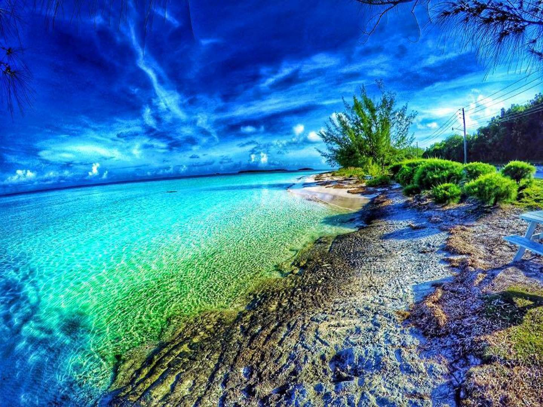 Spanish Wells Bahamas Bonefishing Charter