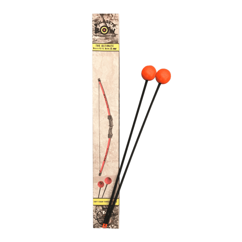 Pro-Archery-Bow-Orange