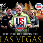 PDC Back in Vegas 2018