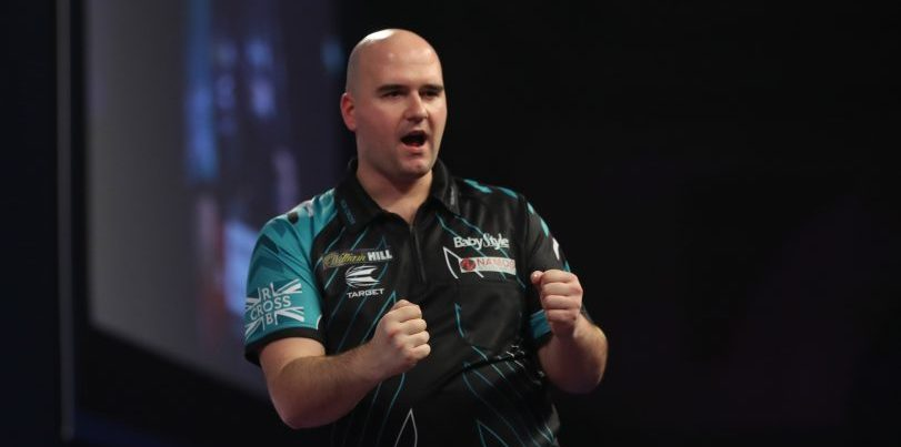 PDC World Championship Day 13 Match Report – Van den Bergh VS Cross