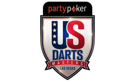 PDC is Coming Back to Vegas!