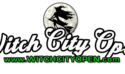 The Annual Witch City Open – Boston