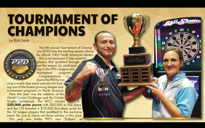 Tournament of Champions (TOC) Results