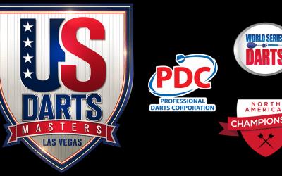 PDC US Darts Masters Info