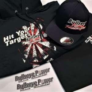 Bullseye Power Swag Pack
