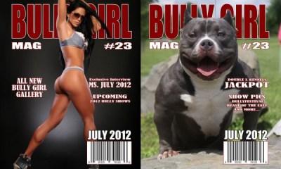 Bully Girl Magazine Issue 23