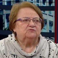 Проф. Радка Аргирова: Добрите новини идват от САЩ. Може би ще има ваксина и съществуването ѝ е напълно възможно