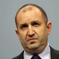 Радев: Борисов е диспечер на порциите в скандални обществени поръчки