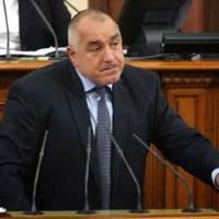 ИСА: Борисов няма ход. Властта може да изкара мандата само с репресивни мерки
