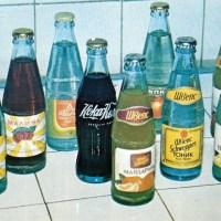 Газираните напитки от нашето детство