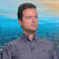Димитър Ганев: Целият връх на българската власт е работил за турското посолство