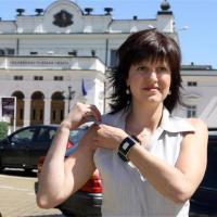 Секс афера на Цветан Цветанов продължава от 2013 година  и до днес жена му е бясна