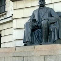 Евлоги Георгиев и неговите дарения
