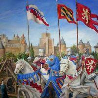 """Албигойски кръстоносен поход: """"Избийте всички! Господ ще познае своите!"""""""