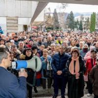 Ботевград взриви социалните мрежи