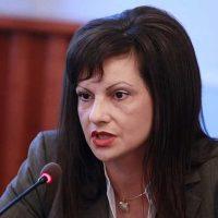 Даниела Дариткова: Успяхме да изпълним най-важната цел – да запазим живота на хората