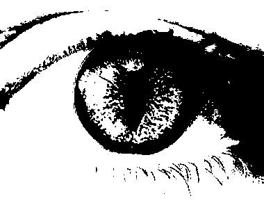 ochiul ciordilian