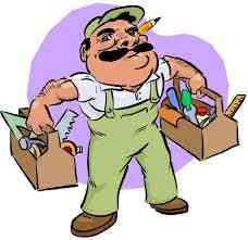 Handyman image