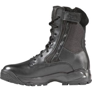 5.11 TACTICAL: A.T.A.C. 8 Side-Zip Boot
